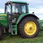 Tractor p 1