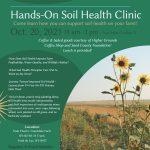 Soil Health Field Day- Fond du Lac- Oct 20 2021